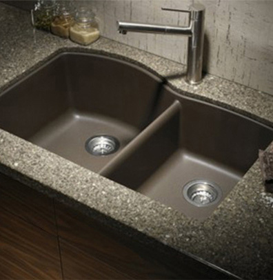 Exceptionnel Polaris Sinks