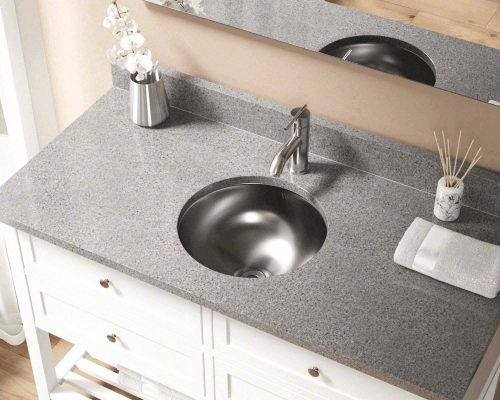 Bathroom Sink 500 X 400 polaris sinks products
