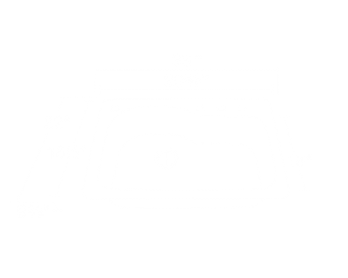 Polaris P643T Offset Single Bowl Topmount Stainless Steel